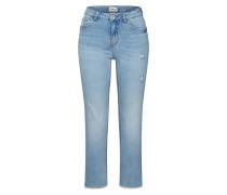 Jeans 'Kenya' hellblau