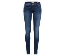 Skinny Jeans 'onlCOSIMA' blue denim