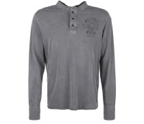 Longsleeve Grand DAD grau