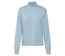 Shirt 'Tony ' hellblau