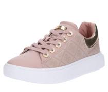 Sneaker 'bucky' rosa / weiß