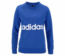 Sweatshirt 'essential LIN Sweat'