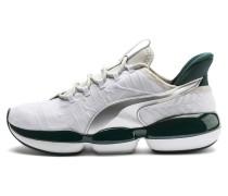 Sneaker 'Mode XT TZ' tanne / silber / weiß