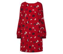 Kleid '36063' rot