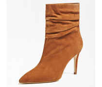Ankle Boot 'Bewell' cognac