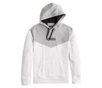 Sweatshirt 'chevron BOX Logo'
