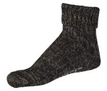 Socken 'Twist Hsh' anthrazit