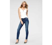 Jeans 'Shaping' dunkelblau