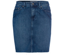 Rock 'Rome Tyra' blue denim