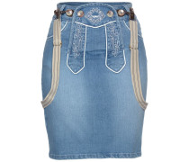 Jeansrock 'Bavaria' blue denim