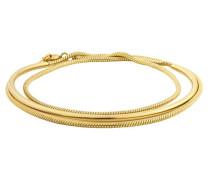 Armband 'lj-0356-B-62' goldgelb