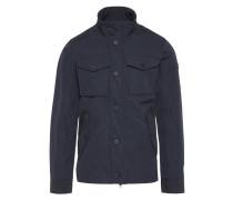 'Bailey' Sports Jacke dunkelblau