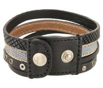 Armband 'a-Mused' braun