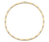 Kette '83109238' gold / silber