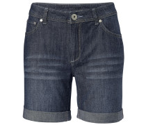 Jeans-Shorts