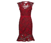 Cocktailkleid 'red AO Lace Dress(Kate Move On)'