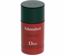 Deodorant 'Fahrenheit' dunkelrot
