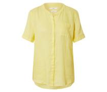 Bluse 'vania' gelb