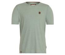Male T-Shirt 'Halim Trabando Iii' mint