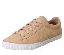 Sneaker Low 'Riata' nude