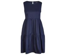 Kleid 'Babydoll' nachtblau