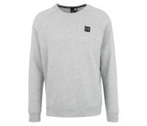 Sweatshirt 'rival' grau