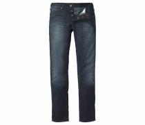 Jeans 'daren' dunkelblau
