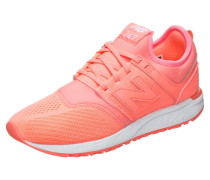 Sneaker 'wrl247-Sw-B' apricot