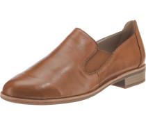 Loafers braun