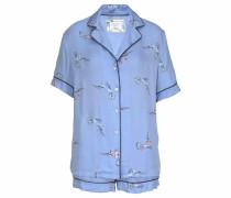 pyjama bir blau