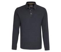 Polo-Shirt marine