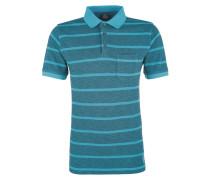 Poloshirt himmelblau / hellblau