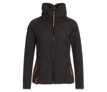 Jacket 'Klatschen Und So' schwarz