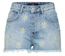 Shorts 'larissa' blue denim