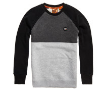 Sweatshirt 'Collective Colour Block'