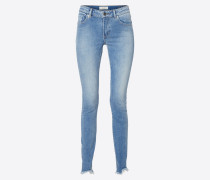 Jeans 'bowery' blue denim