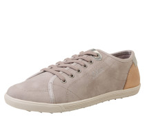 Sneaker Low taupe