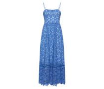 Kleid 'Marie' blau