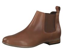 Chelsea Boots karamell