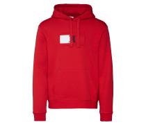 Sweatshirt 'lewis Hamilton Flag Logo Fleece Hoodie'