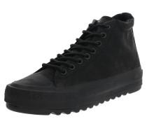 Sneaker 'Hardy' schwarz