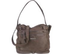 Handtasche 'Ulla' braun