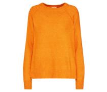 Pullover 'mariana' orange