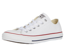 All Star 'Core Leather' weiß