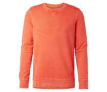 Sweatshirt koralle