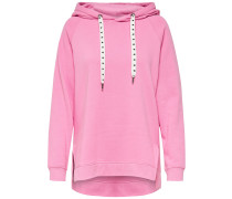 Lockeres Sweatshirt pink