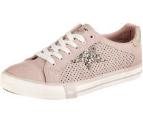 Sneakers Low rosé