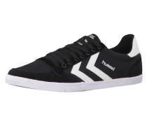 Sneaker 'Slimmer Stadil' schwarz / weiß