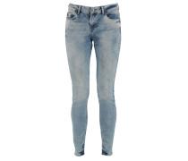 Jeans 'Sina' blue denim