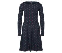 Kleid 'true romance robe' schwarz